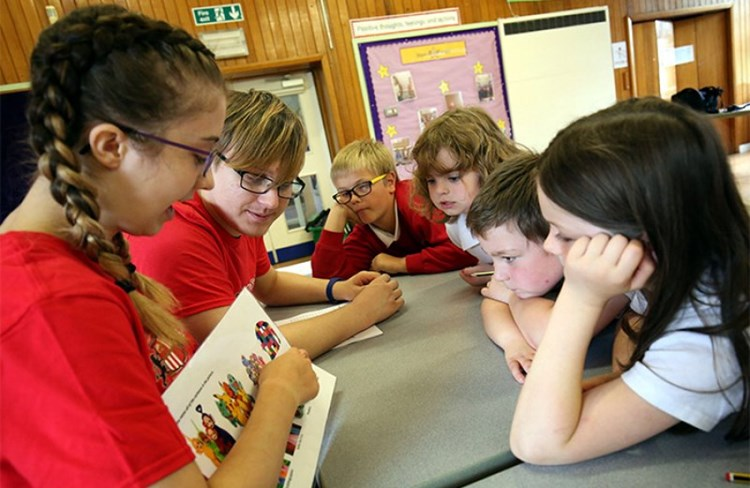 Working in partnership to tackle racism in schools