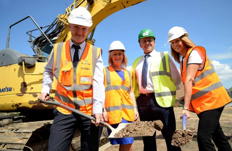 New family homes for Chester-le-Street