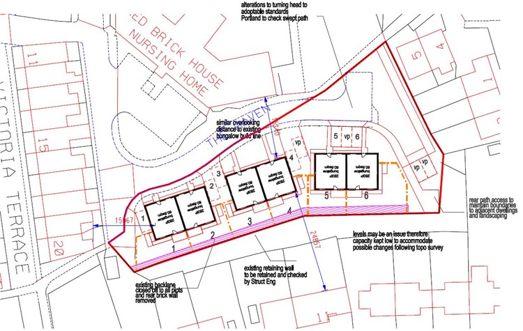 New consultation on revised proposals for The Haven in Prudhoe