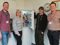 Karbon donation fridges the gap for charity