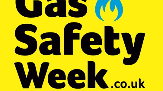 Karbon Homes is helping you stay safe this Gas Safety Week 2019