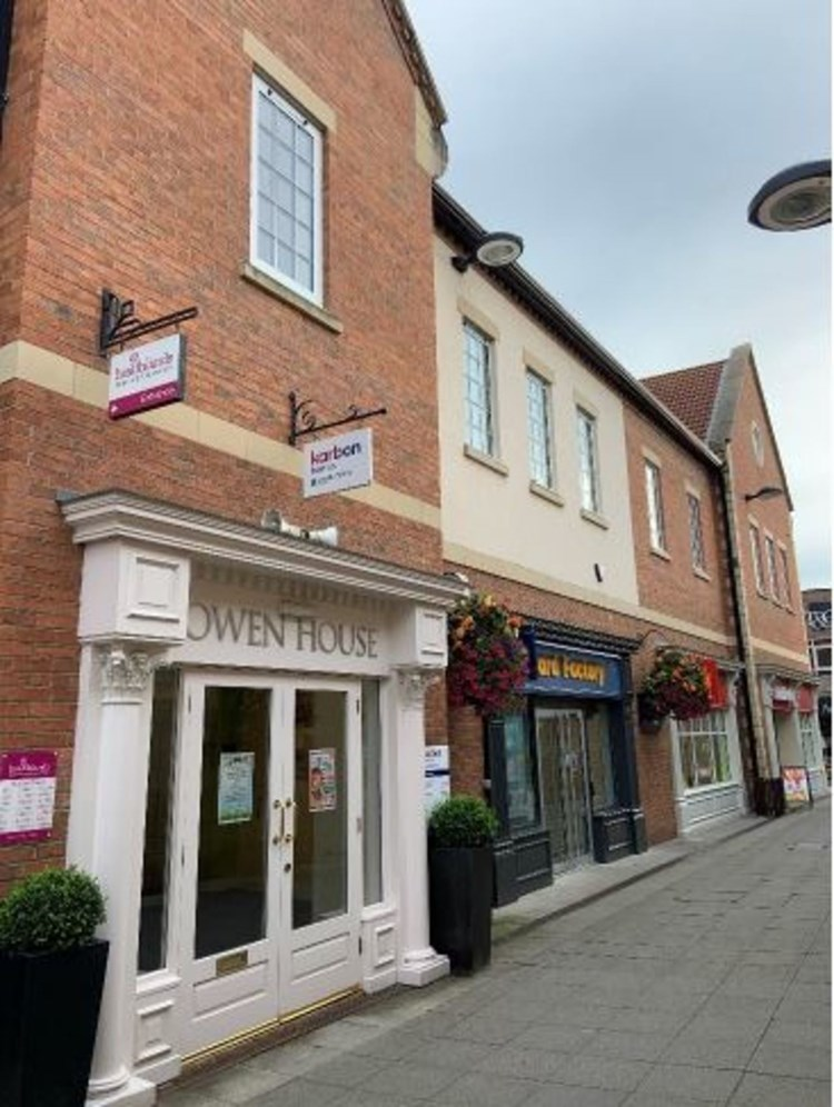 Temporary closure of our Morpeth office