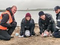 Northumberland welcomes its newest marine mammal medics