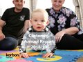 Karbon's Customer Annual Report for 2018-2019 is now live!