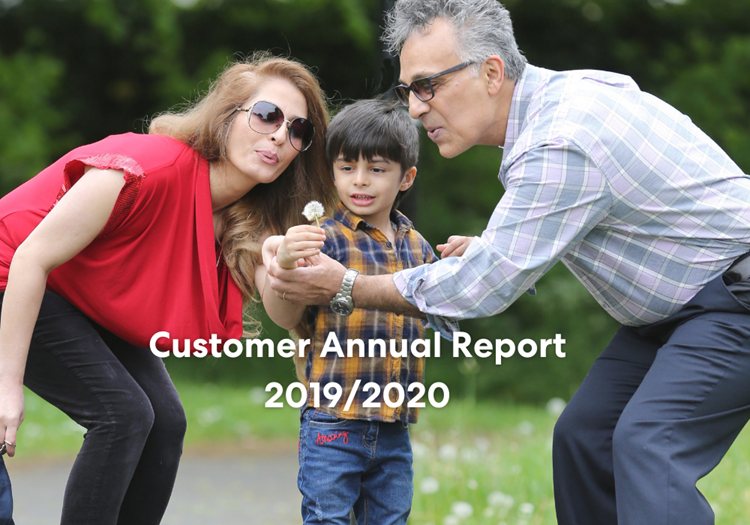 Karbon's Customer Annual Report for 2019-2020 is now live!