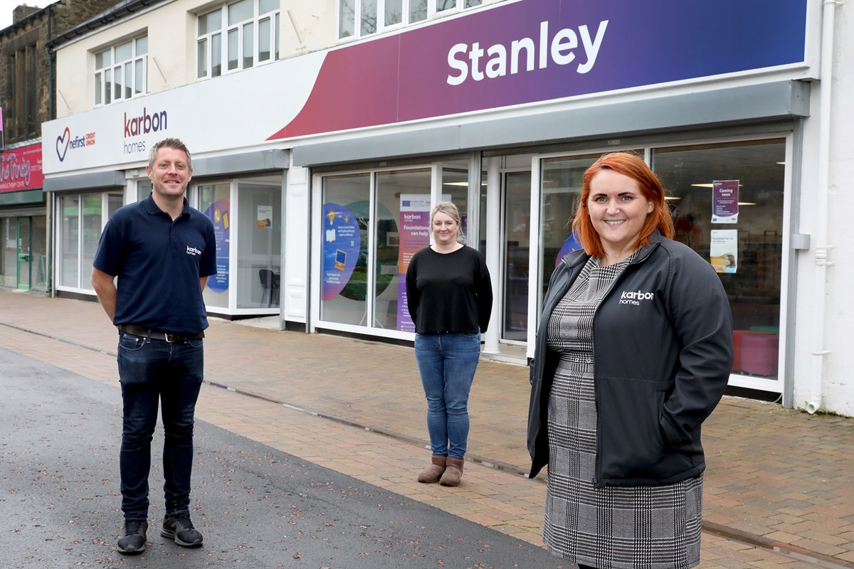 Welcome to our Stanley Skills Hub