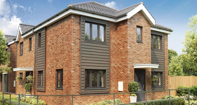 New Homes - Karbon Homes
